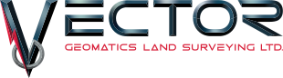 Vector Geomatics Logo